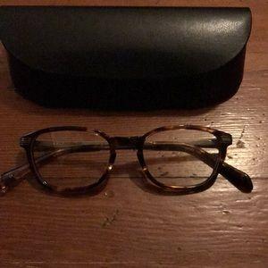 SALT. Eyeglasses
